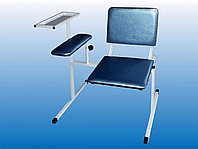 Стол-стул для забора