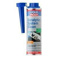 LM 7110 Liqui Moly-Очиститель катализатора Catalytic-System Clean 300 мл