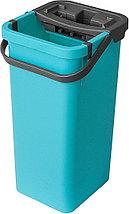 Швабра с отжимом Magic  Flat Mop & Bucket, фото 2