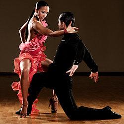 Как правильно выбрать обувь для танцев Латина