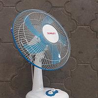 Вентилятор скарлет поворотная Алматы, фото 1
