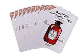 Маска тканевая Ginseng Nourishing Mask (Incos Box)
