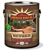 Масло для террасы 3,78 л American Wood Oil США