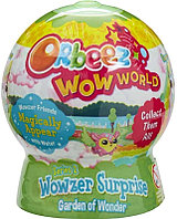 Orbeez Wow World Magically Appear, фото 1