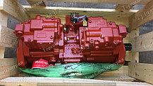 Гидравлический насос 400914-00220 для экскаватора Doosan S255LC-V