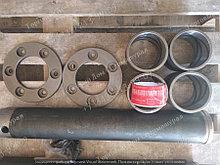 Пальцы и втулки трапеции для экскаватора Doosan DX300
