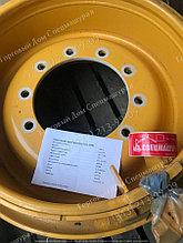 Диск колеса для автогрейдера Volvo G946, G976