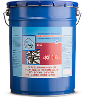 Огнезащитный состав ЗСП-01-Ко на органической основе для конструктивной огнезащиты металлоконструкций R90-120