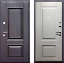 Входная металлическая дверь Премиум Вайт
