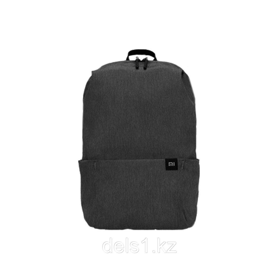 Рюкзак Xiaomi RunMi 90 Points Eight Colors Черный