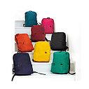 Рюкзак Xiaomi RunMi 90 Points Eight Colors Черный, фото 3