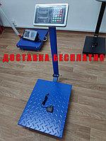 Весы платформенные 400 кг