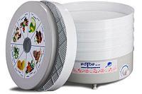 Электросушилка для овощей и фруктов РОТОР СШ-002 на 5 ярусов (20 литров)