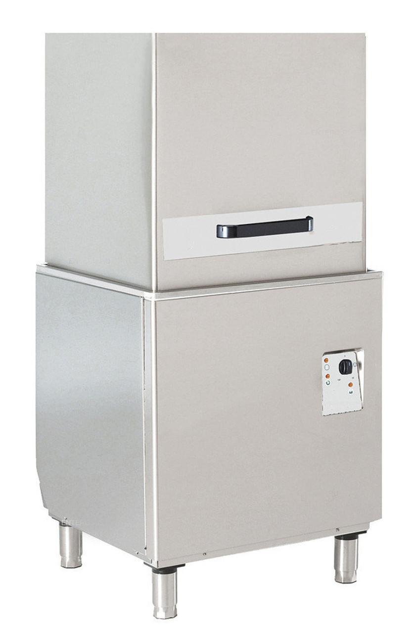 Купольная посудомоечная машина Kocateq KOMEC-H500 B DD