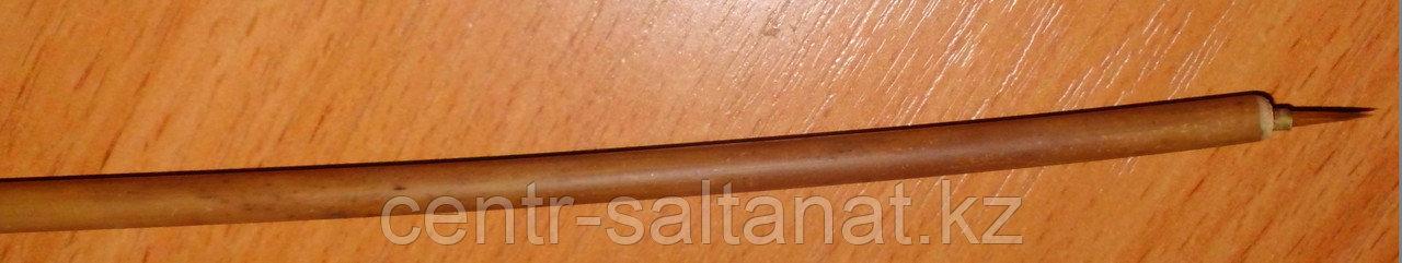 Кисточка бамбуковая для дизайна