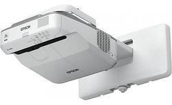 Проектор ультракороткофокусный Epson EB-695Wi