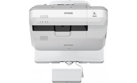 Проектор ультракороткофокусный Epson EB-710Ui