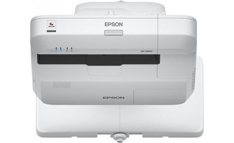 Проектор ультракороткофокусный Epson EB-1460Ui