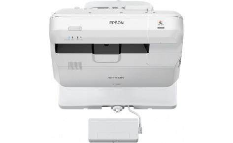 Проектор ультракороткофокусный Epson EB-1470Ui