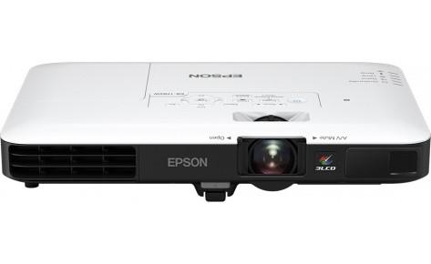 Проектор мобильный Epson EB-1785W