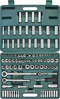 """Набор инструмента универсальный 1/4"""", 3/8"""" и 1/2""""DR, 107 предметов S05H48107S"""