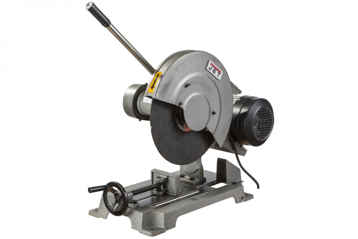 JCOM-400T Абразивно-отрезной станок