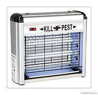 Ультрафиолетовый уничтожитель комаров и мух 20 В - фото 3