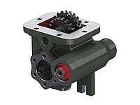 Коробка отбора мощности на EATON FS 5005 A/B