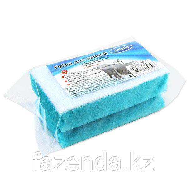 Губка для акриловых ванн 14*8*5 см