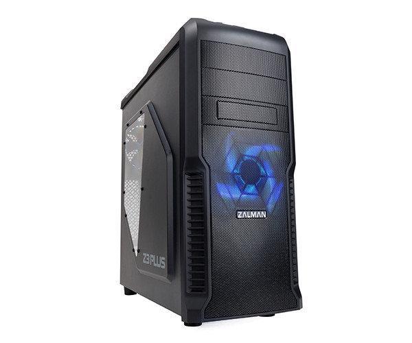 Системный блок Intel Pentium G5400 3.7 GHZ/H310/DDR4 4GB/SSD 240GB/450W