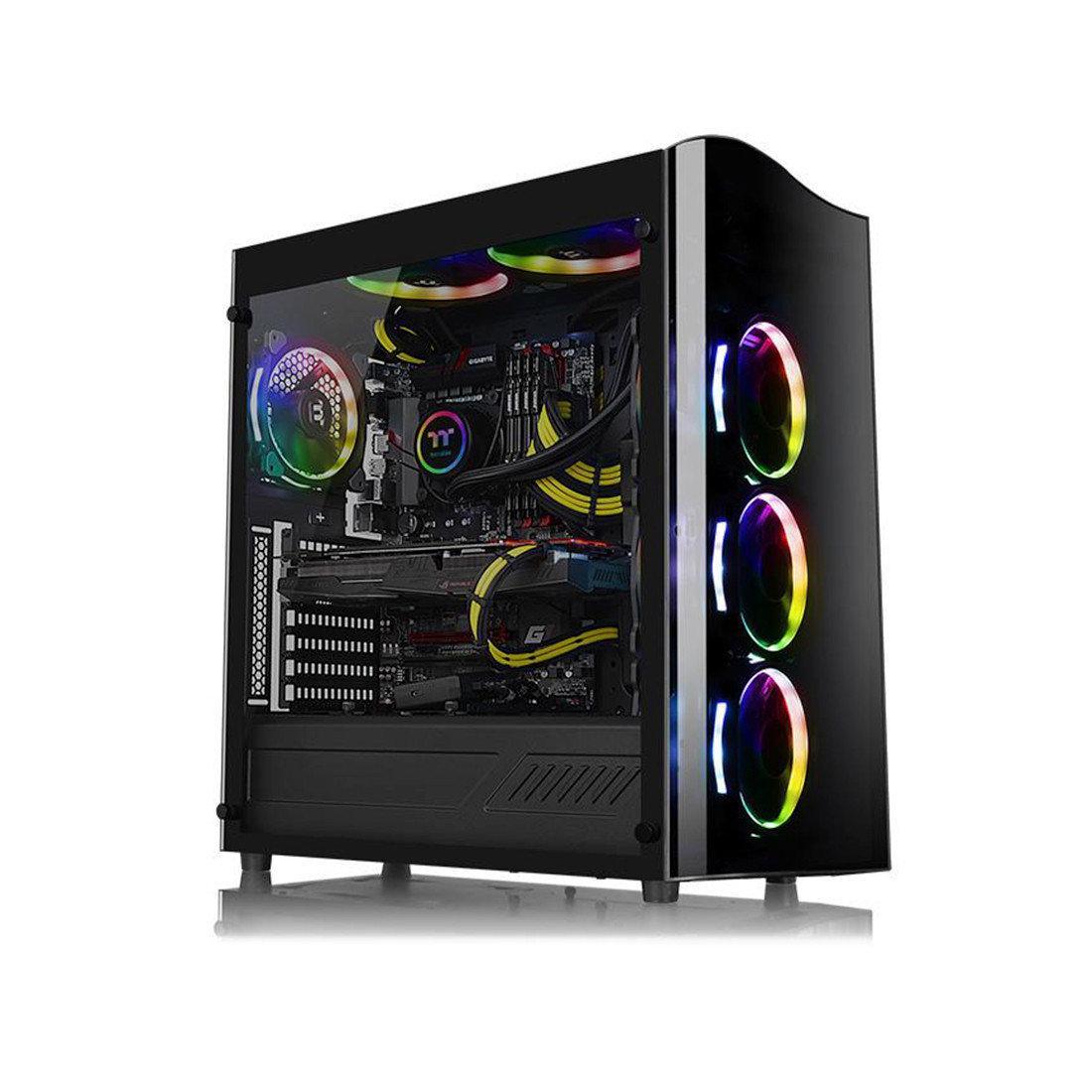 Системный блок Intel Pentium G5400 3.7 GHZ/H310/DDR4 8GB/SSD 240GB/450W