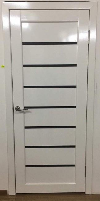 Дверь Д-08 (ПВХ)