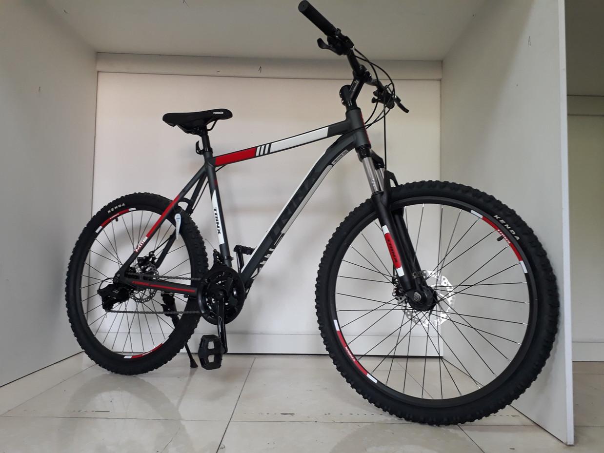 Велосипед Trinx m116 с сервисом. Рассрочка. Kaspi RED.
