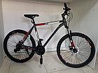 Велосипед Trinx m116 с сервисом. Рассрочка. Kaspi RED., фото 2