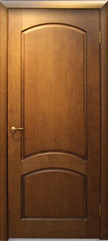 Дверь 323 без стекла