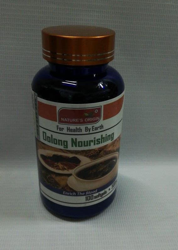 Капсулы Улун - Dolong Nourishing