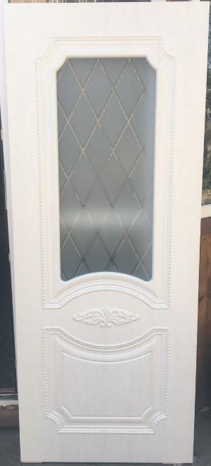 Дверь Дельта со стеклом