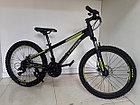 Велосипед Trinx M134 для подростков и девушек, фото 2