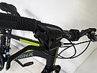 Велосипед Trinx M134 для подростков и девушек, фото 3