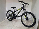 Велосипед Trinx M134 для подростков и девушек, фото 5