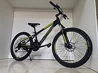 Велосипед Trinx M134 для подростков и девушек