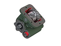 Коробка отбора мощности на EATON-HEMA
