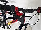 Велосипед Trinx M500, 17 рама - отличный подарок. Kaspi RED. Рассрочка, фото 2
