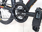 Велосипед Trinx M500, 17 рама - отличный подарок. Kaspi RED. Рассрочка, фото 3