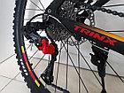 Велосипед Trinx M500, 17 рама - отличный подарок, фото 4