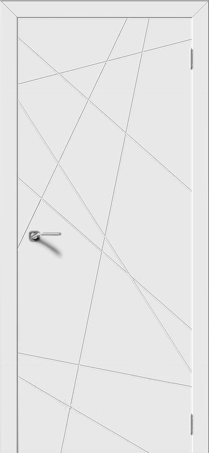 Дверь Абстракция
