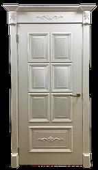 Дверь Багет 10/1 без стекла
