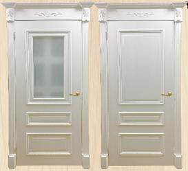 Дверь Багет 8
