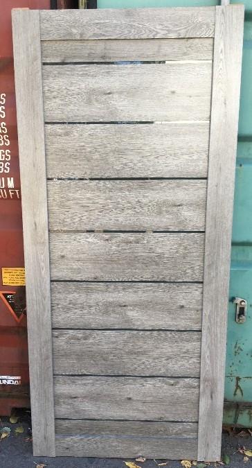 Дверь Эко Simple Эдисон