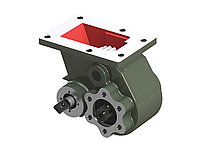 Коробка отбора мощности на HYUNDAI M035-S6, M035-T3, MO35S5, MO35S6, MO 35-S5/5,38-5,52